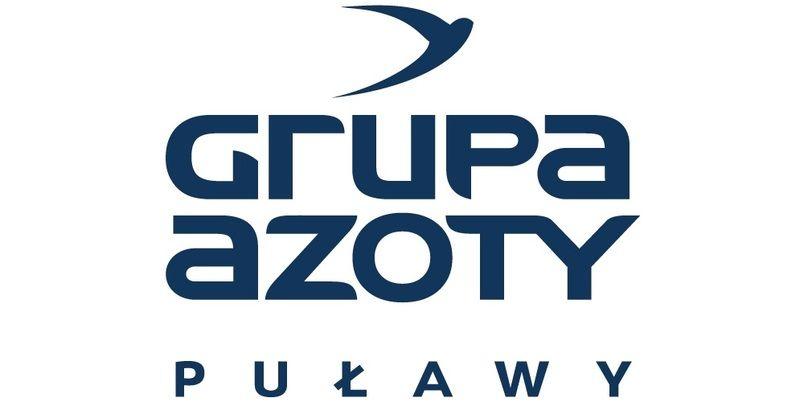 Grupa Azoty Puławy logo