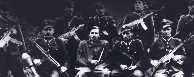 Festiwal Historyczny w Puławach z okazji Narodowego Dnia Pamięci Żołnierzy Wyklętych