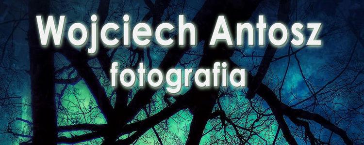 Wystawa fotografii Wojciecha Antosza
