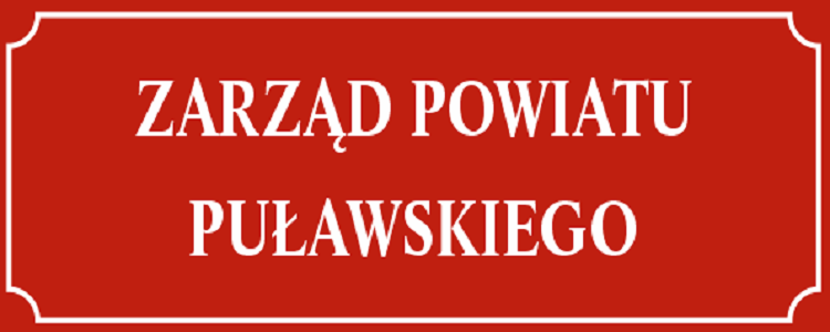 """Ogłoszenie Zarządu Powiatu Puławskiego o złożeniu oferty realizacji zadania publicznego """"V Festiwal im. W. i F. Lesslów w Puławach"""""""