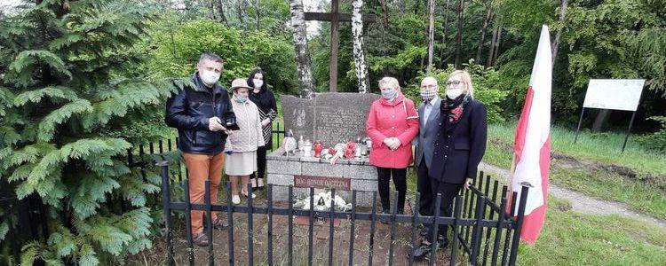 75. rocznica bitwy w Lesie Stockim