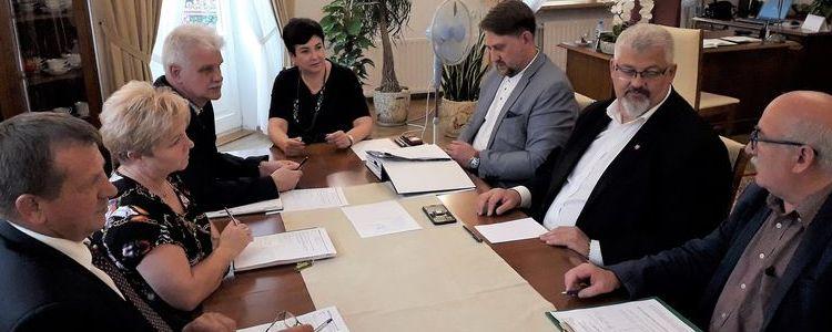 Czuwamy nad bezpieczeństwem mieszkańców powiatu puławskiego
