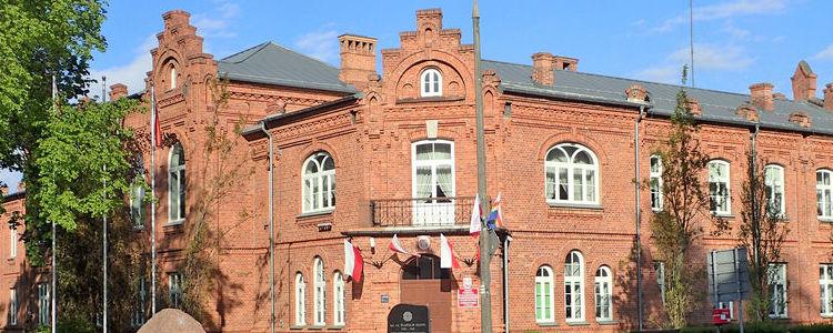 Aktualne zasady obsługi klientów w Starostwie Powiatowym w Puławach