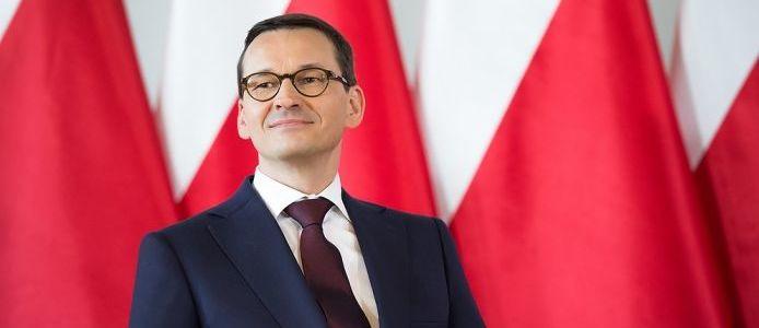 Premier Mateusz Morawiecki odwiedzi powiat puławski