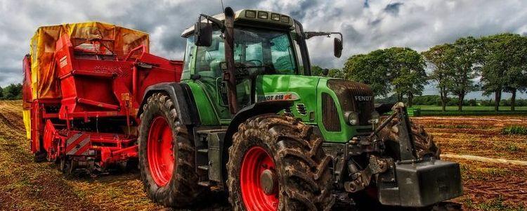 Dotacje dla rolnictwa - zapraszamy na bezpłatne szkolenie on-line