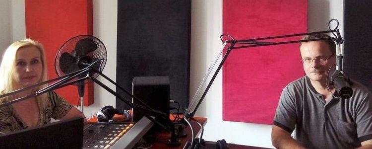 O kontrofensywie znad Wieprza w Radio Impuls