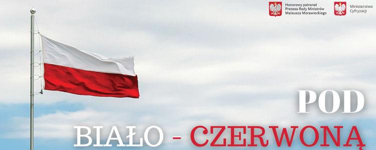 """Flaga na maszt w każdej gminie. Ruszył rządowy projekt """"Pod biało czerwoną"""""""