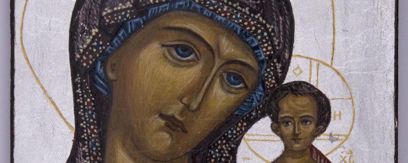 Ikona - Magdalena Wierzbicka