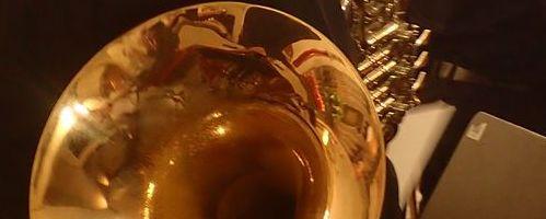 Tuba instrumentu muzycznego