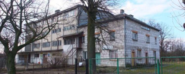 Zdjęcia przedstawia nieruchomość przeznaczoną do zbycia w ramach przetargu.