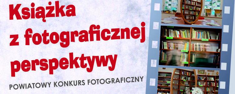 Książka z fotograficznej perspektywy