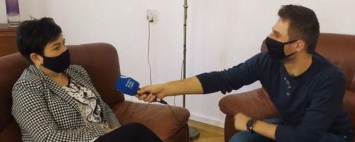 Wywiad starosty dla Radia Lublin