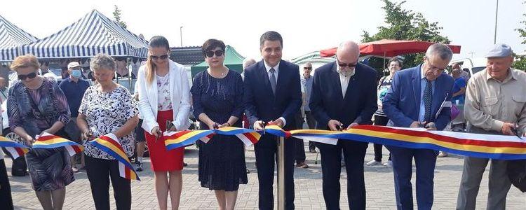 Przedstawiciele samorządu lokalnego w Powiecie Puławskim