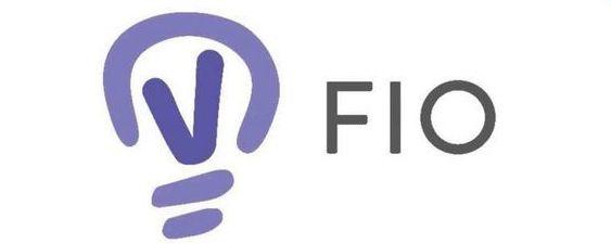 FIO logo