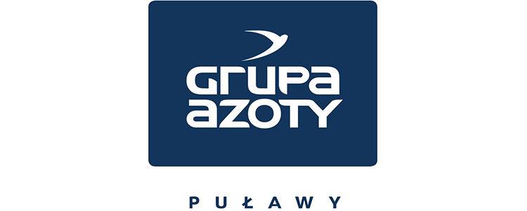 Logo Grupy Azoty Puławy