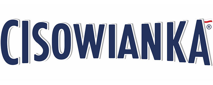 Cisowianka logo