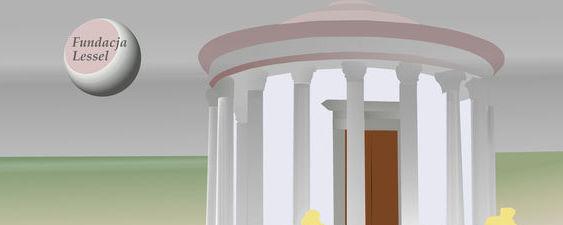 Fragment świątyni Sybilli