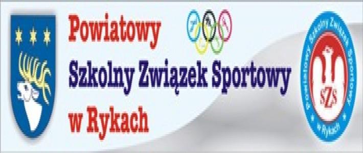 Kalendarz imprez sportowych