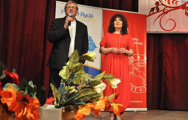Wojewódzki Festiwal Piosenki Dziecięcej i Młodzieżowej Śpiewający Słowik