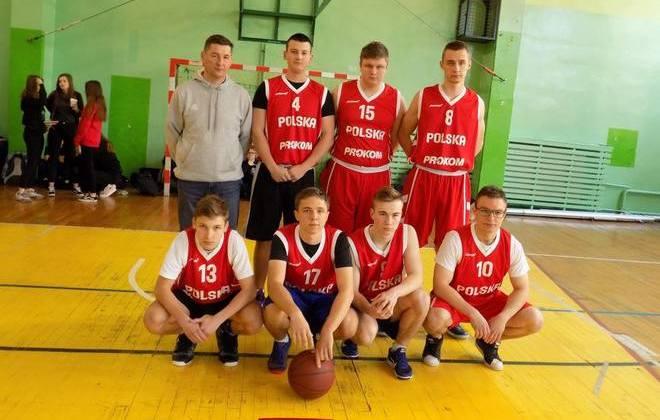 Koszykarze Budowlanki czwartą siłą w lubelskiej koszykówce szkolnej