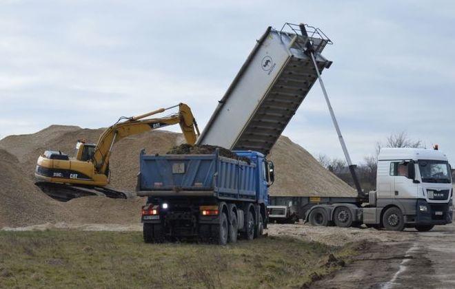 Ruszyły roboty budowlane na drogach powiatowych nr 1425L oraz 1426L