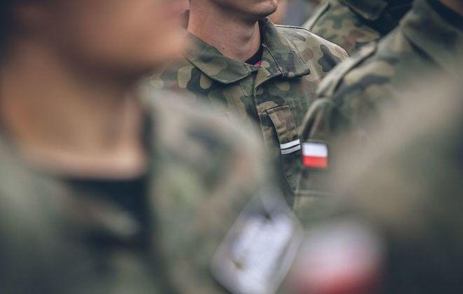 W ZS w Sobieszynie funkcjonuje oddział przygotowania wojskowego