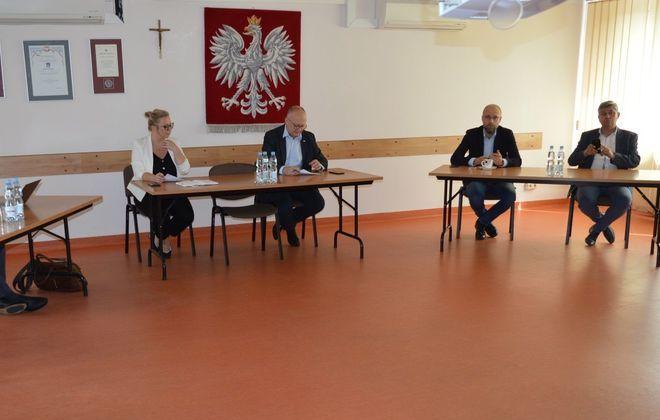 Spotkanie w sprawie Strategii Rozwoju Województwa Lubelskiego na lata 2021-2030
