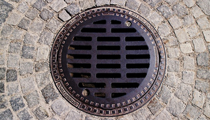 Kanalizacja  - Szamba do lamusa