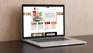 Nowy serwis internetowy Gminy Spiczyn