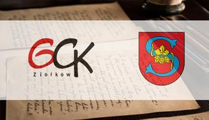 Gminne Centrum Kultury w Ziółkowie zaprasza do wzięcia udziału w Pierwszej Edycji Konkursu Literackiego