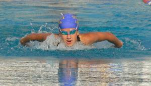 Pływackie Mistrzostwa