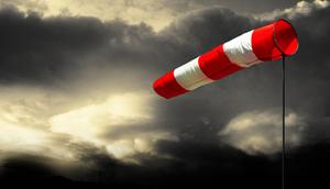 Prognoza niebezpiecznych zjawisk meteorologicznych