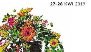 Druga edycja Weekendu z Florystką w Centrum Spotkania Kultur w Lublinie