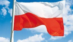Niepodległa - moja flaga