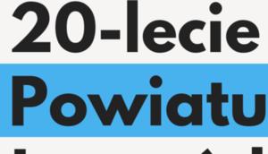 20-lecie Samorządu Powiatu Łęczyńskiego