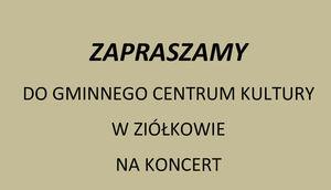Koncert z okazji Święta Niepodległości