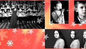 Koncert Kolęd w Kościele w Kijanach
