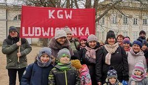 """KGW """"Ludwiczanka"""" działające na terenie Stawku i Ludwikowa nadal działa prężnie"""
