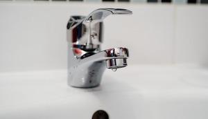 Grafika ogólna -Woda pitna