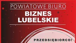 Powiatowe Biuro Biznes Lubelskie - baza firm