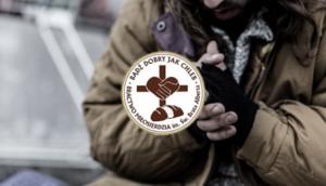 bractwo miłosierdzia im. św. brata alberta prezes logo