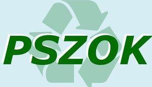 Logo PSZOK