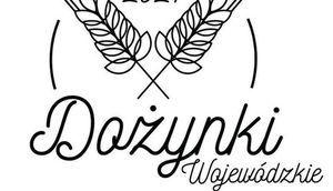 Logo dożynki Wojewódzkie