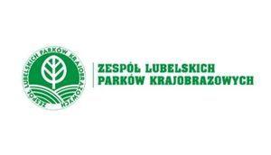 Logo  Zespołu Lubelskich Parków Krajobrazowych