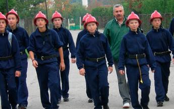 Ogólnopolskie zawody sportowo-pożarnicze wg regulaminu ctif