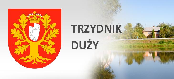 Realizacja zadań Społeczno -gospodarczych IV Kadencja Rady Gminy Trzydnik Duży