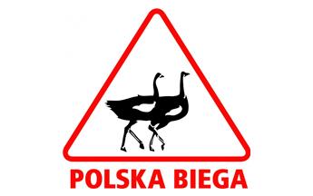 Polska Biega - Biegu uliczny dnia  9.05.2009