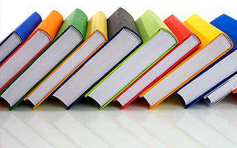 Zbiórka książek