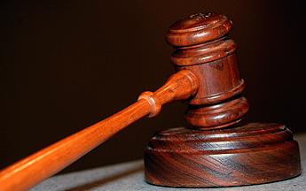 Nabór kandydatów na ławników sądowych