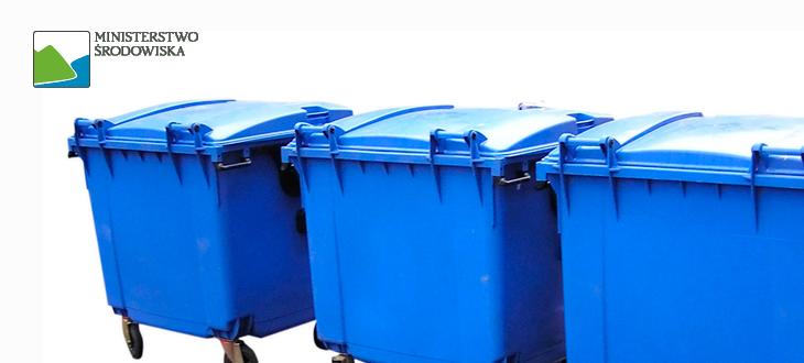 Kampania edukacyjna - Nasze śmieci